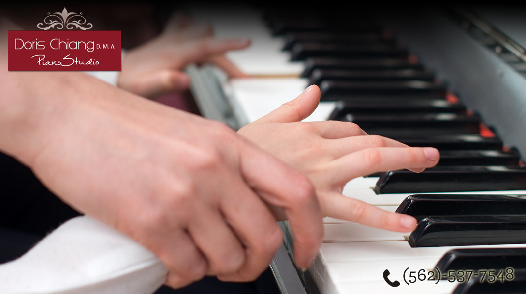 You Want Piano Lessons in Costa Mesa