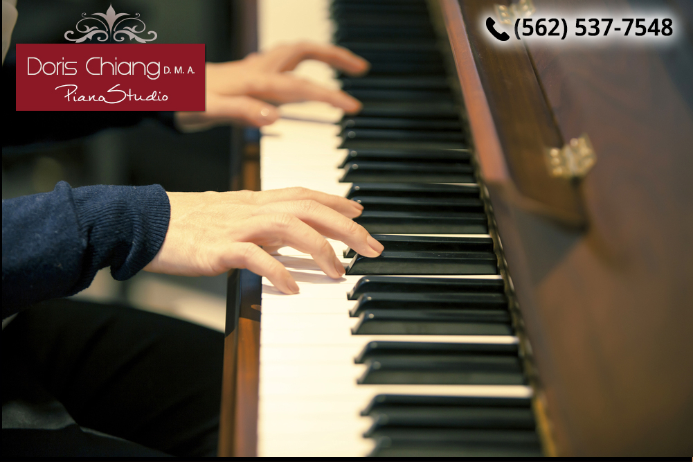 When to Start Piano Lessons in Westminster