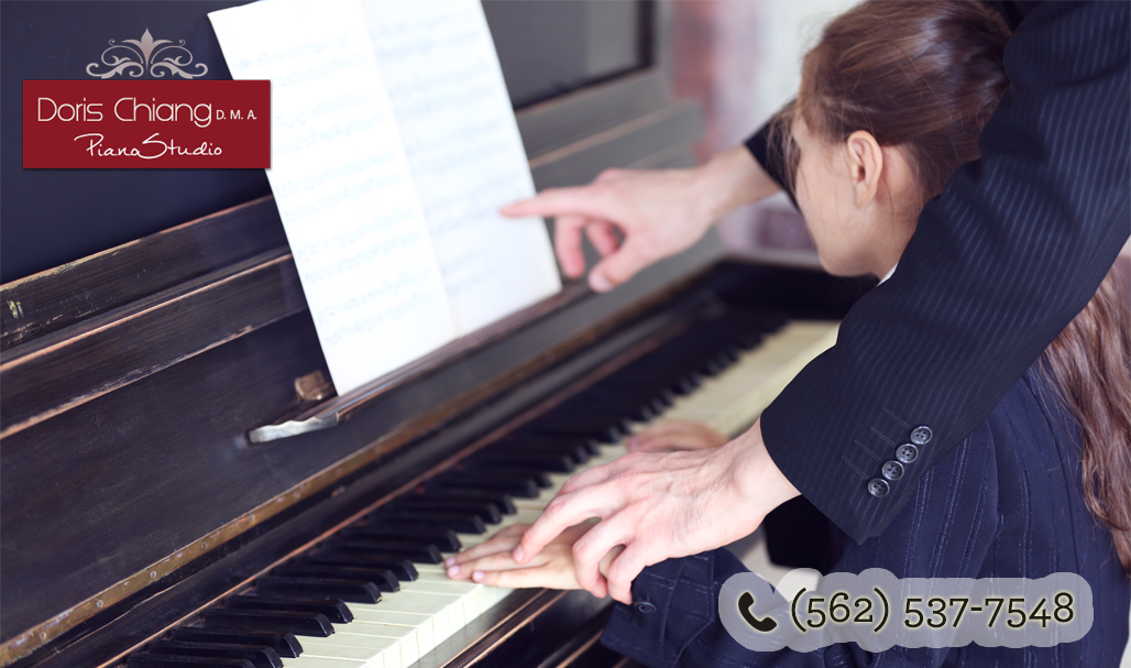 Know Before Starting Piano Lessons in Huntington Beach