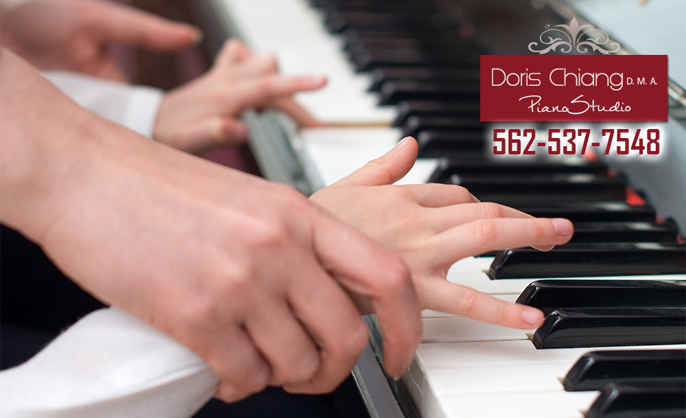 Why I am the Piano Teacher in Cerritos for Your Child
