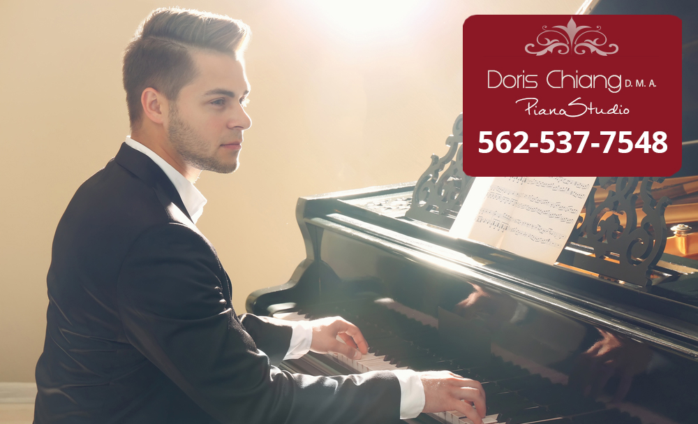 Advice about Selecting a Piano Teacher in Lakewood