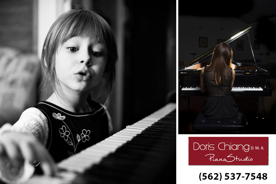 piano teacher in Anaheim