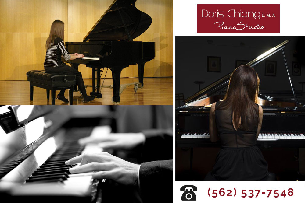 Is Your Child Ready for Piano Lessons in Anaheim?