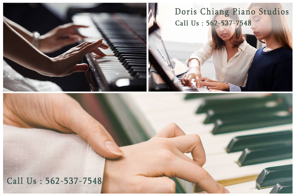 Why Beginners Want Piano Lessons in Santa Ana