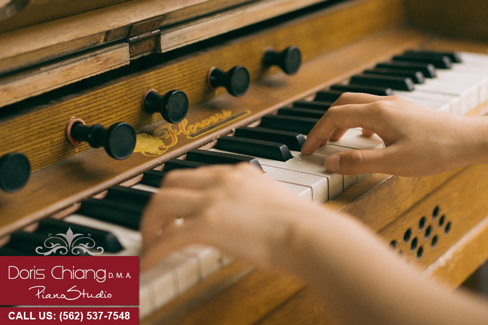 Piano Teacher in Buena Park