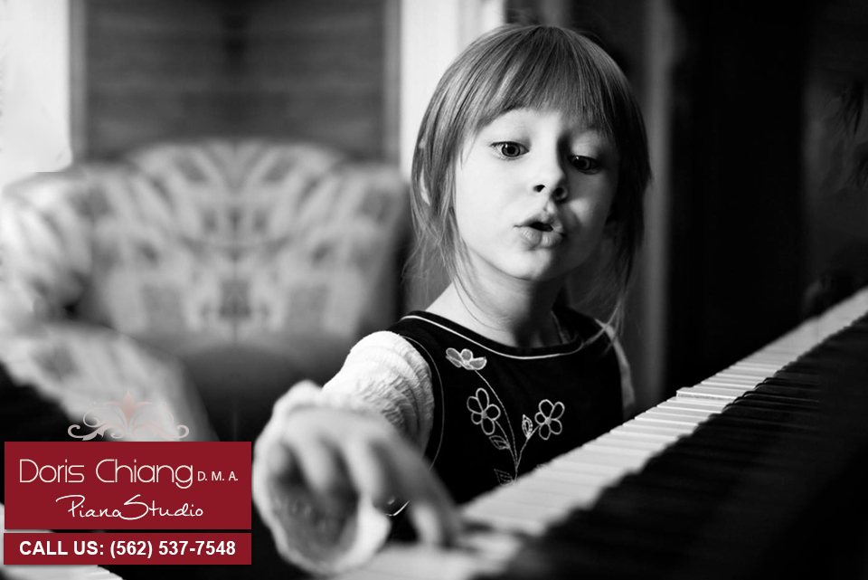 Piano Lessons in Westminster