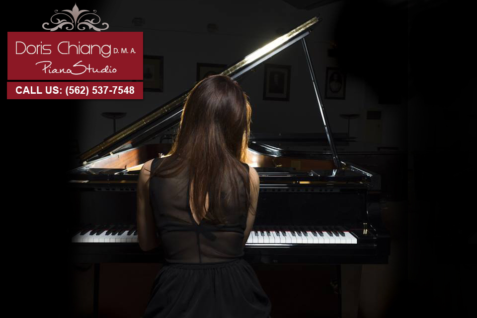Piano Lessons in Newport Beach
