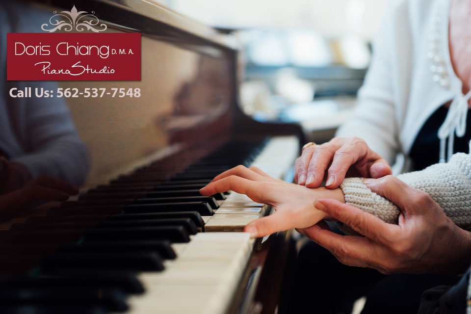 Piano Teacher Fountain Valley