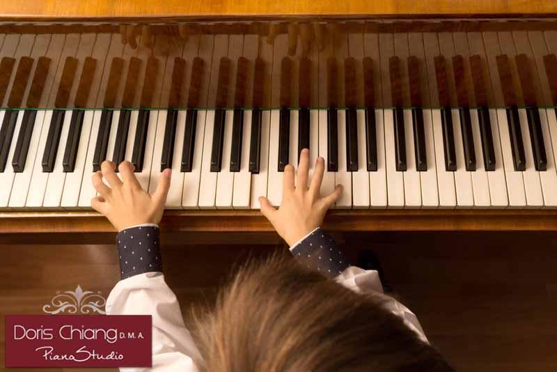 Piano Teacher Buena Park