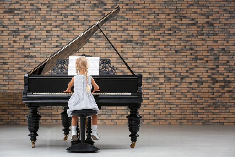 top piano teacher in Lakewood