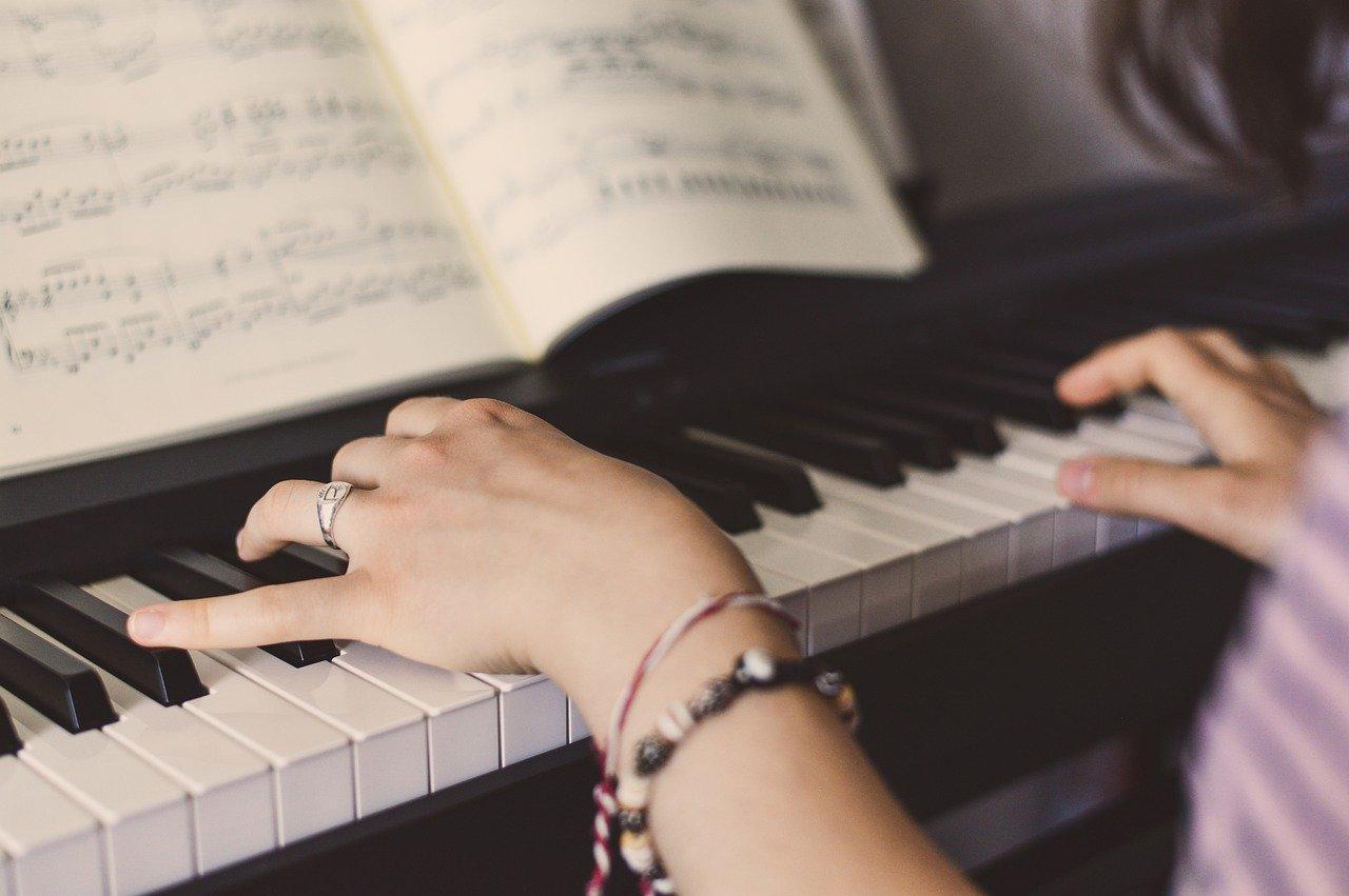 piano lessons in Buena Park
