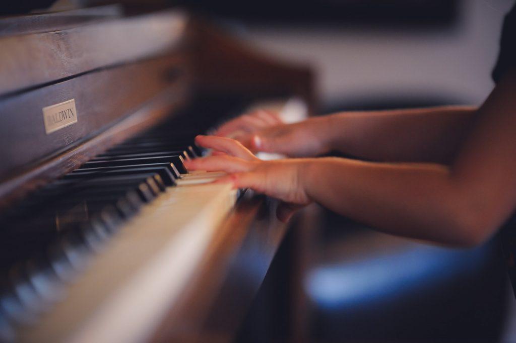 piano teacher in Whittier