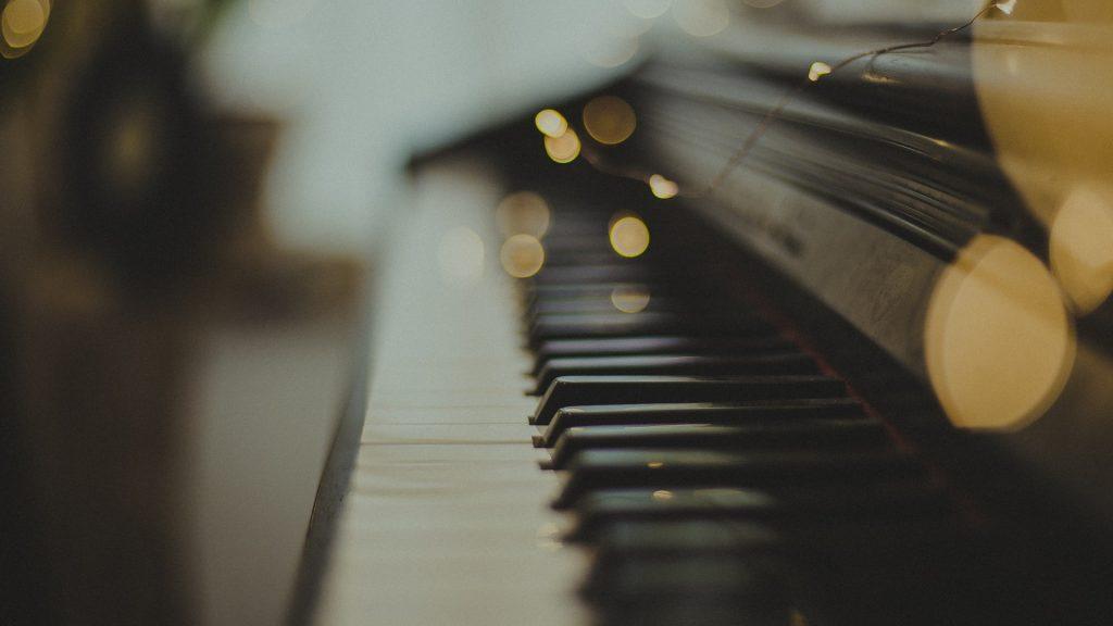 piano teacher in Yorba Linda
