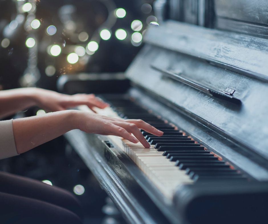 piano lessons in Anaheim